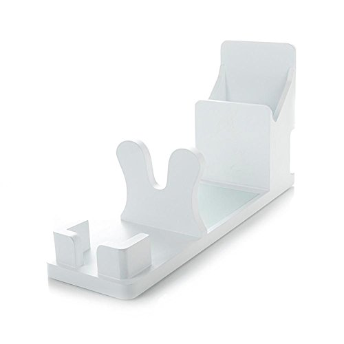 Hot Glue Gun Holder-White