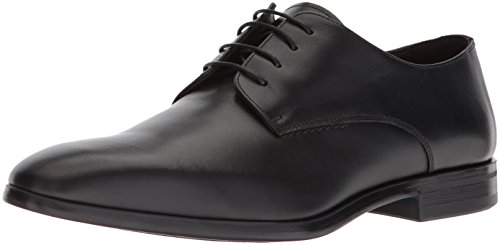 Bruno Magli Mens Seneca Oxford Zwart