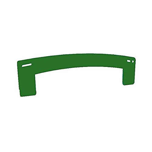 Handle for Systainer T-Loc Emerald green Woodcraft Tanos 80101102