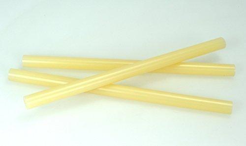 Surebonder Q-701 Fast Set Sealing Quad Glue Sticks-25LB. Box 265 Sticks, 5/8'' x 10'' Length-Made in the USA