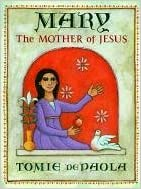 Books About Mary the Mother of God 6