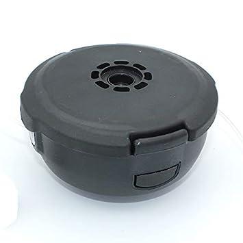 Cabezal de recortador para Husqvarna T35 Auto Feed Tap Advance ...