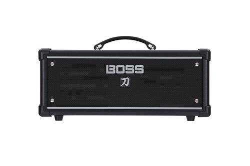 BOSS KTN-HEAD Portable Katana 100W Guitar - Acoustic 100w Amplifier Guitar