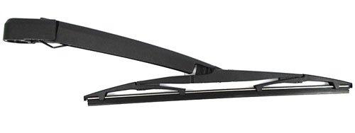 Limpiaparabrisas Trasero Chevrolet Cruze, Estate 2013 a 2015 30 cm/12 de largo tipo de cuchilla trasera Brazo y hoja: Amazon.es: Coche y moto
