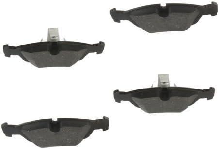 For BMW E36 E46 318i Z3 Front Brake Pad Set Genuine 34 11 6 761 244