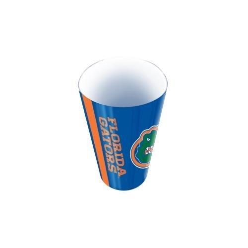 The Northwest Company Florida Gators NCAA Polymer Bathroom Tumbler ()