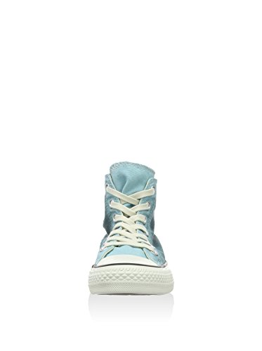 Converse Chuck Taylor All Star, Chaussures en forme de bottines mixte adulte Motel Pool/Rebel Teal
