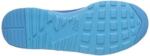 Nike 599409-406: Lair Max Thé Leau Claire Lt. Bleu Casual Running Femmes Taille