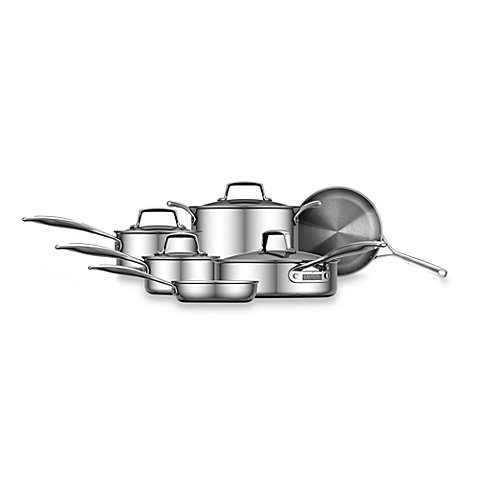 zwilling cookware set - 5
