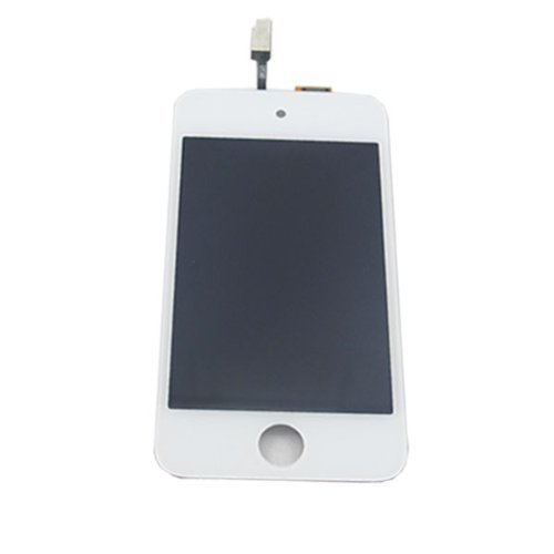 LCD Display and Touch Digitizer Screen Assembly for ipod touch 4th Generation by Bravolink (Lcd Screen Ipod Touch 4th)