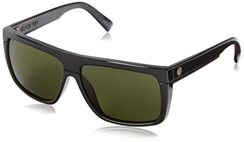 Electric Visual Black Top Gloss Black - Sunglasses Electric Com