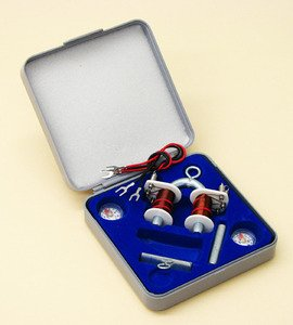 SEOH Electromagnet with Compass Set (Set Science Electromagnet)