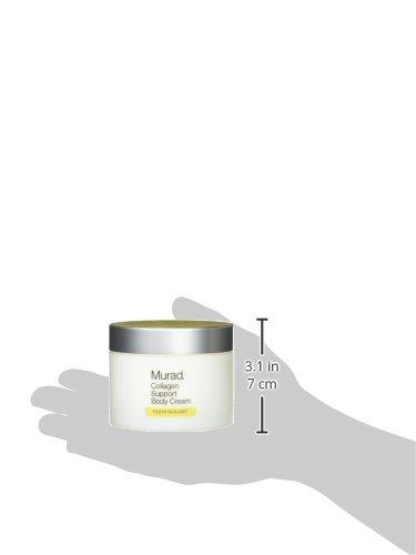 Murad Collagen Support Body Cream, 6 Ounce