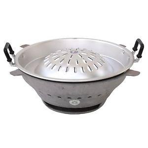 THAI / KOREAN TABLE TOP CHARCOAL BBQ GRILL SET 12u0026quot; ...