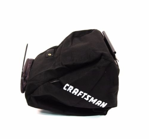 Craftsman 664-04039A MTD Troy-Bilt CSV Chipper Vacuum Collection Bag by toonets