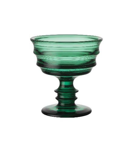- Kosta Boda 7051320 Bowl, Emerald