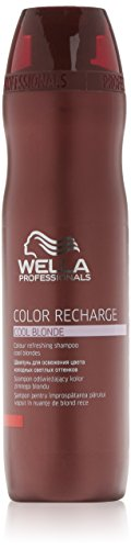 Wella Professionals Color Recharge Shampoo (250ml)