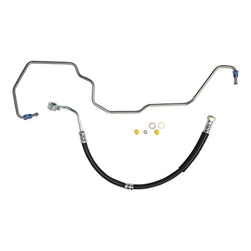 Шланги давления Edelmann 92457 Power Steering