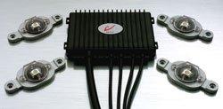 1着でも送料無料 Varad ML-200REDオートバイのLED照明システム B000MIPG72 - レッド Varad レッド B000MIPG72, HIROMI TAKEI:58eec93a --- outdev.net