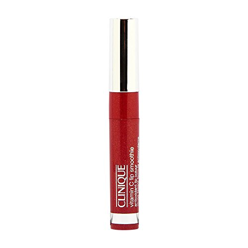 Clinique Vitamin C Lip Smoothie Lipstick, 09 Berry Boost, 0.09 Ounce