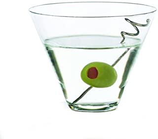 product image for Libbey 13-1/2-Ounce Stemless Martini, Box of 12
