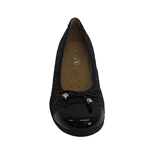 Caprice 22350, Zapatos de Tacón para Mujer, Marrón (37), 37 EU