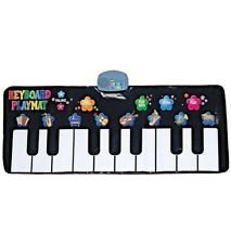 Avon Kids Floor Piano Game Mat 6 Year Olds Boys - Chanukah Piano
