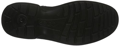 ECCO Men's Turn Ankle Boots, Black Black (Black2001)