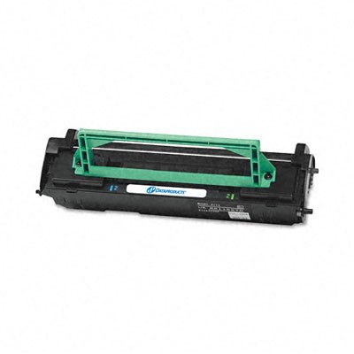 Data Products DPCFO47ND Toner Catridge for Sharp FO465 (Black)