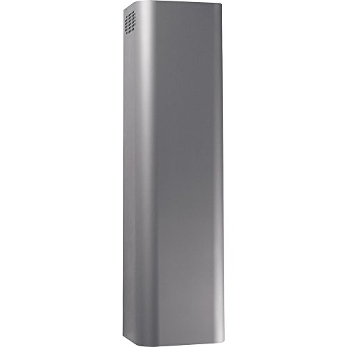 Broan FXN54 Non-ducted Flue Extension for 10' ceilings, Stainless - Ceiling 10' Extension Flue