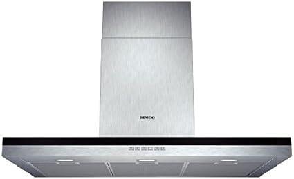Siemens LC97BE532 - Campana Decorativa Lc97Be532 Con Motor Iqdrive: Amazon.es: Grandes electrodomésticos