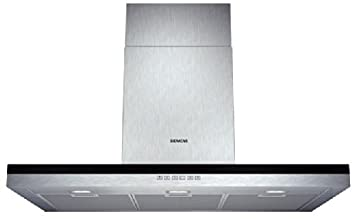 Siemens lc97be532 dunstabzugshaube: amazon.de: küche & haushalt