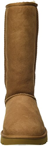 Marrone Classici Tall Chestnut UGG UGG Stivali Donna Classic t7YqnwRp