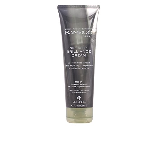 Alterna Bamboo Silk Sleek Brilliance Unisex product image
