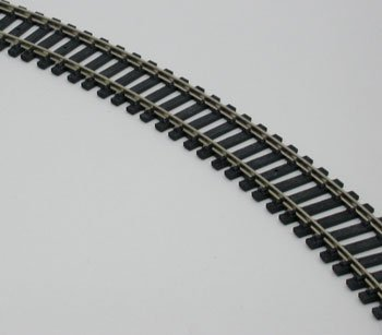 (Code 100 Nickel Silver Super-Flex Track (5/Pk) HO Scale Atlas Trains)