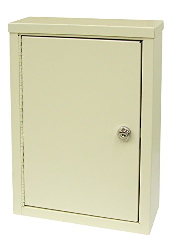 Double Door Small Economy Narcotic Cabinet (15