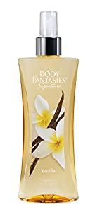 7. Parfums de Coeur Body Fantasies Signature for Women Spray, Vanilla, 8 fl oz.