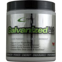 High Energy Labs | Galvanized Pre-workout and Performance Powder – Watermelon – 30 Servings For Sale