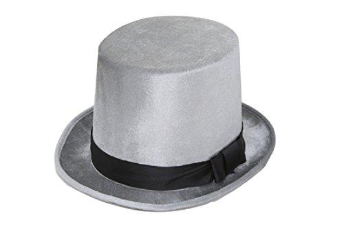 op Hat Victorian Dickens Roaring 20s Formal Costume Magician ()