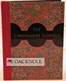 The Lindisfarne Gospels: A Masterpiece of Book Painting by Janet Backhouse (1995-07-01)