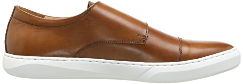New Cole Men's Whyle York Kenneth Sneaker Cognac a5xdwaRq