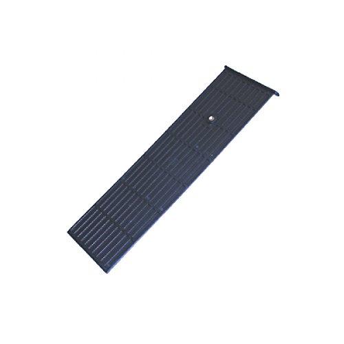 ORIGINAL ATIKA Ersatzteil - Gleitplatte hinten für Brennholzspalter ASP **NEU**