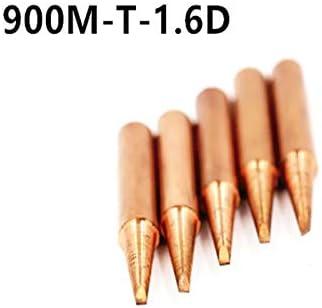 JIADUOBAOSEN Explosion 900M-T-K Lead Free Series Soldering Tip Welding Contact Head