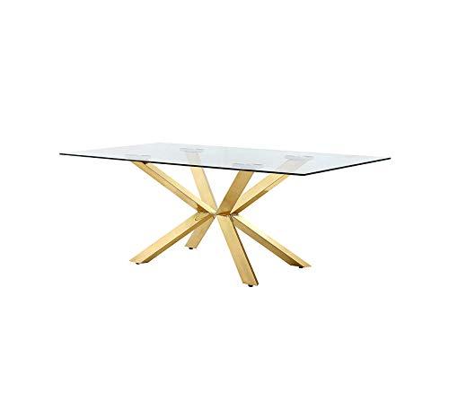 Furniture Capri Contemporary Style 78