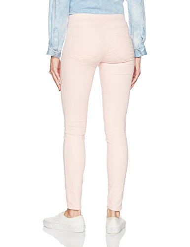 Black Knit Jegging Pull on Donna pink Leggings Silver Daisy Shay FrqWOavFw