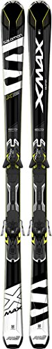 2017 Salomon X-Max X12 Skis w/ XT12 Ti Bindings (160)