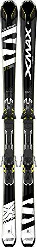 2017 Salomon X-Max X12 Skis w/ XT12 Ti Bindings (160)