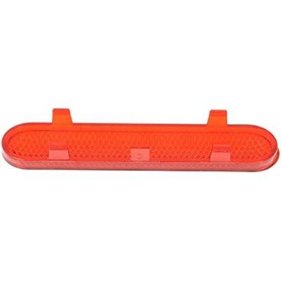 Dorman 74327 Door Reflector, Red: Automotive