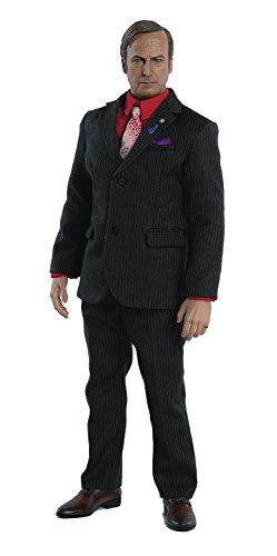 1 6 Scale Figures - ThreeZero Breaking Bad: Saul Goodman 1: 6 Scale Action Figure