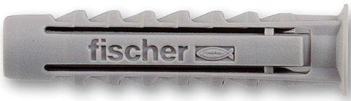 Tassello in Nylon Fischer SX12 Ø x L. 12x80 mm cf. 25 pezzi